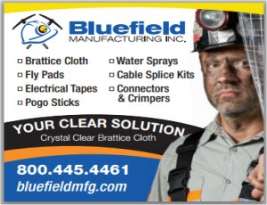 Bluefield MFG